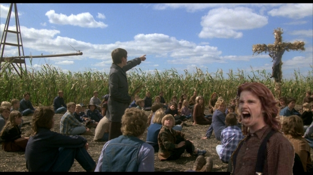 """The heathenry shant not touch the corn, OutLANDER"""